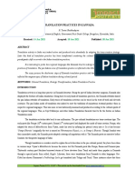 12. IJRHAL-Format- Translation Practices in Kannada (1) - Copy