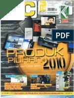 Majalah PC (Disember 2010)