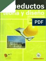 6. Acueductos-teoriacutea-y-disentildeo-corcho Sin Clave Optimizado Para Busquedas