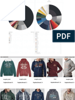 Reseach for Sweatshirts From Edited for AW20-21