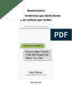 Newsonomics - Ken Doctor