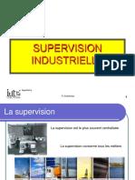 SUPERVISION INDUSTRIELLE. P. Guérineau