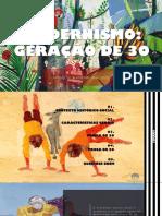 GERAÇÃO DE 30-1