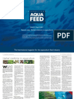 Herbal medicine in aquaculture