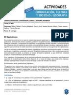 4º AÑO CÁT. COMPARTIDA GEOG.COM.CULT Y SOC TP Nº 6
