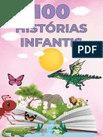100 Histórias Infantis