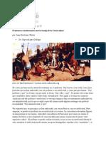 01-03-11 Profesores e Intelectuales Ante La Huelga de La Universidad-Juan Duchesne Winter