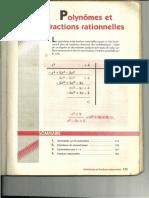 10 Polynomes Et Fractions Rationnelles