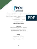 Entrega 1_Formulacion_y_evaluacion_de_proyectos - Estudio de mercado