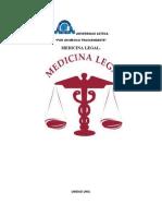 PRESENTACIÒN DE MEDICINA LEGAL  21-1