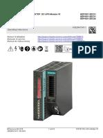 Manual UPS_EN