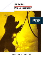 Cecilia Dudu - Coniac 3 secole v1.0