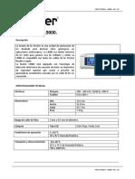 Ficha Tecnica - L9000 v1.0 (1)
