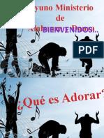 AYUNO SÁBADO