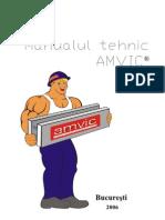 manual tehnic