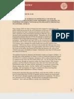 Executive Order 21-06 | Oregon Gov. Kate Brown