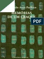 Fernando Assis Pacheco - Memórias de um Craque