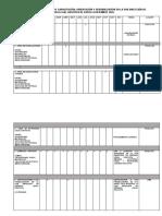 plan actividades - 2021