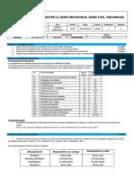Examen 2013-2014 - M1GC S2 Organisation de chantier