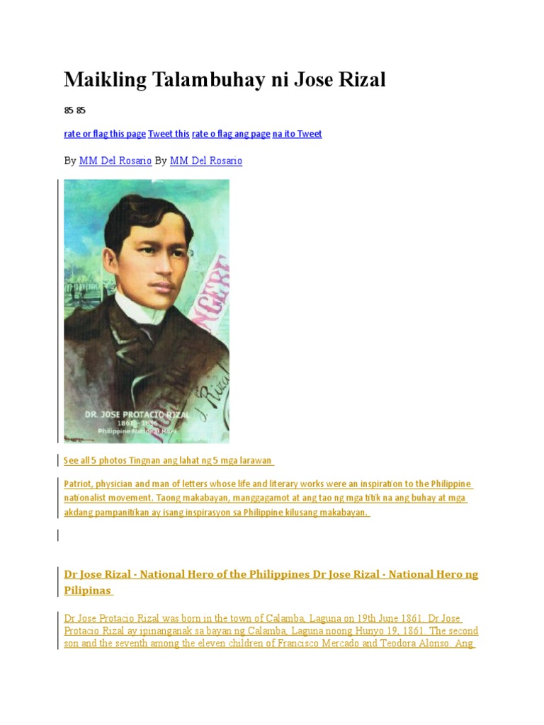 rizal man of mystery Jose protacio rizal mercado y alonso realonda (june 19, 1861  he also made  anthropological researches on the physical and social make up man he also.