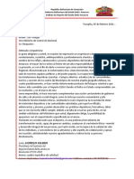 proyectos  INDEDA LUZMELIS 2021