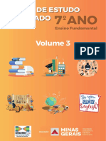 PET vol3 7º ano