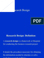 research critique definition