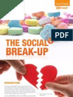 The Social Break-Up - FEB2011 (Exact Target)