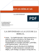 Clase_02_La_Divinidad