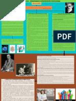 Mapa Conceptual - Matrices Fenomenológica y Funcionalista