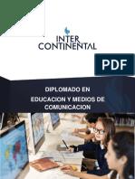 UNIDAD DIDÁCTICA 1.EDUCACION Y MEDIOS DE COMUNICACION