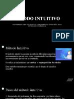 Método intuitivo