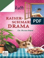 Rita Falk - Franz Eberhofer 09 - Kaiserschmarrn-Drama