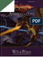 Dragonlance - divinità
