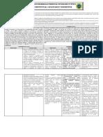 DPCC MATRIZ DE COMPETENCIAS, CAPACIDADES, ESTÁNDARES Y DESEMPEÑOS 2021  - copia - copia