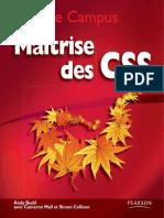28 pearson la maitrise des CSS 2ed