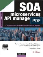 906 dunod SOA Microservices API management 4ed