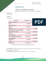 contabilidad agricola ejercicio 2