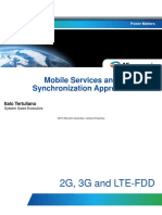Mobile Services and Synchronization Approach_Nov2015