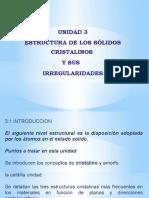 Unidad 3.1 Celda unitaria (2)