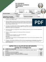 Formato Para Trabajo de Investigación (a)