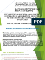 1.0 OK PERFIL INGENIERIA AGROINDUSTRIAL INVESTIGACIÓN EN AGROINDUSTRIAS 40 d