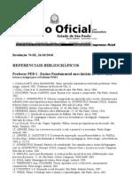 bibliografias_prova_ACT2010