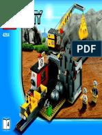 lego city 4204 4