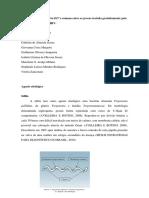 P. Extensao - Etiologia