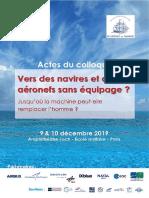 Actes Colloque AAE AM V6