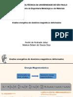 Apresentação Magnetoelastica