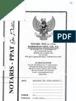 AKTA PENDIRIAN PT. TOWER BERSAMA (1)_2