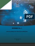 Materiales Guia Didactica Unidad I de Presupuesto Empresarial