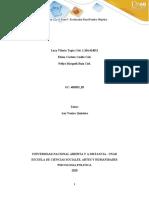 Fase 5 - Evaluación Final Prueba Objetiva GC#85